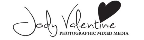 Jody Valentine Photographic Mixed Media