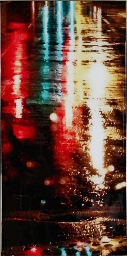 Rain 2 Jody Valentine Photographic Mixed Media